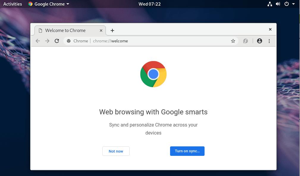 2 Ways to Install Google Chrome on Fedora 29 Workstation