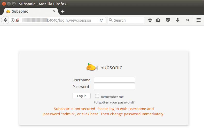 subsonic-ubuntu-18.04-18.10