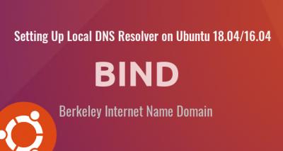 bind caching name server ubuntu