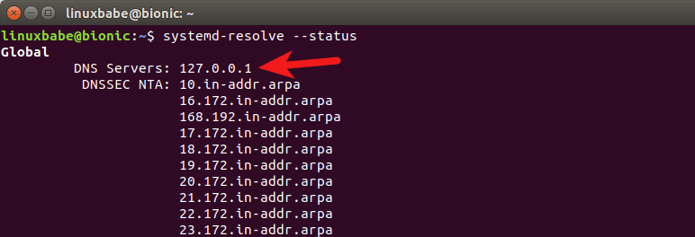 How to Set Up a Local DNS Resolver on Ubuntu 18 04, 16 04 with BIND9