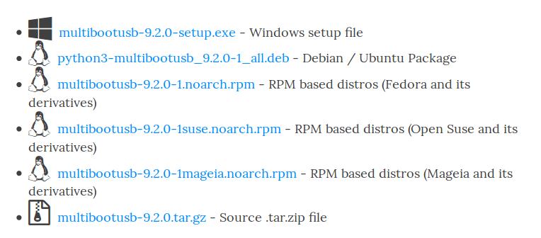 multiboot usb uefi
