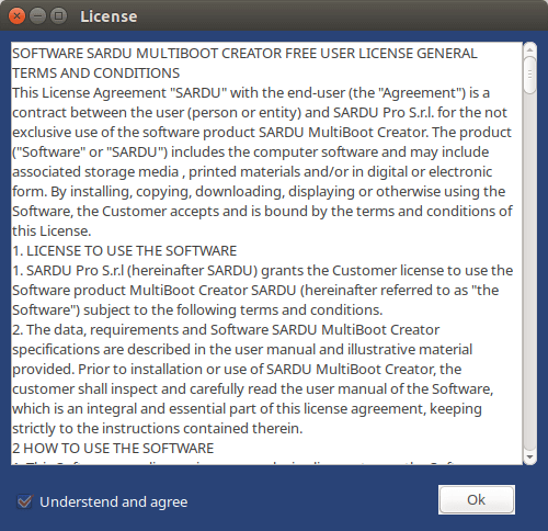 multiboot usb windows and linux