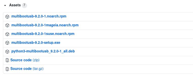 multibootusb uefi