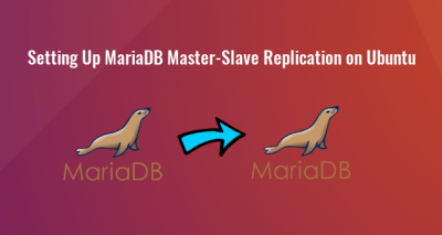 ubuntu 18.04 mariadb replication