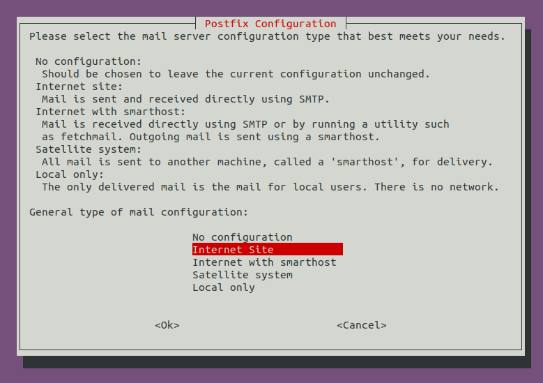 How to Set Up SMTP Relay Between 2 Postfix SMTP Servers on Ubuntu
