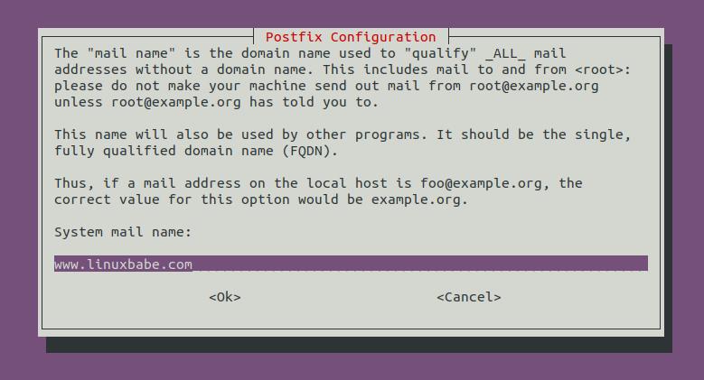 How to Set Up SMTP Relay Between 2 Postfix SMTP Servers on Ubuntu