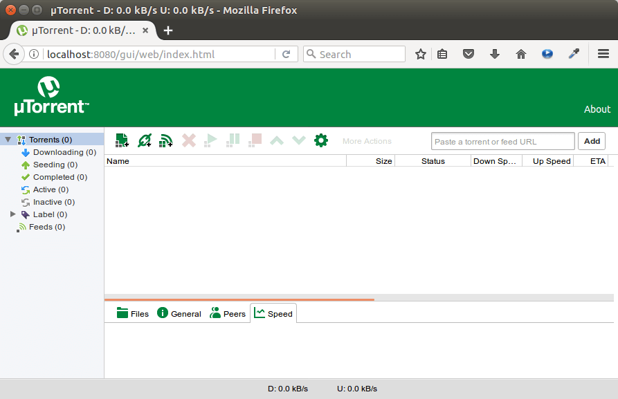 utorrent doesnt recognize downloaded files