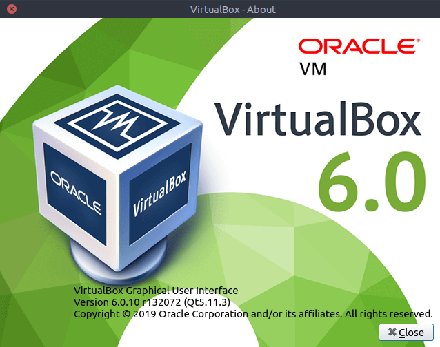 How to Install Latest VirtualBox 6 0 10 on Debian 10 Buster