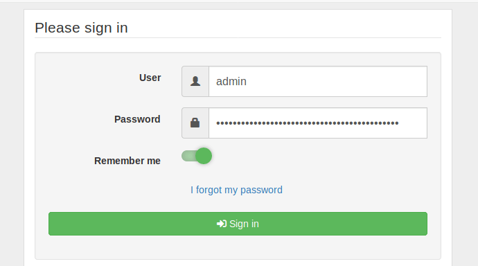 youphptube admin signin