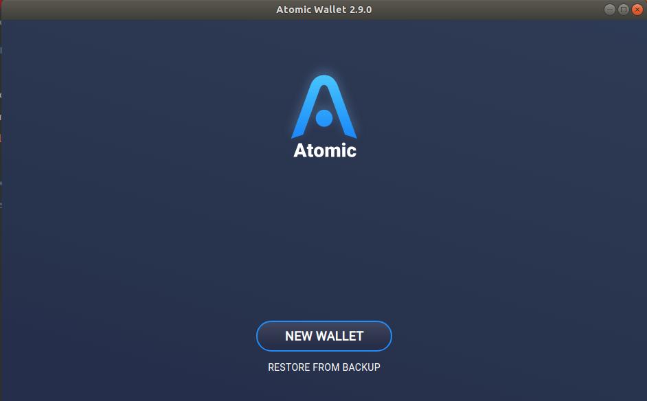 atomic wallet debian