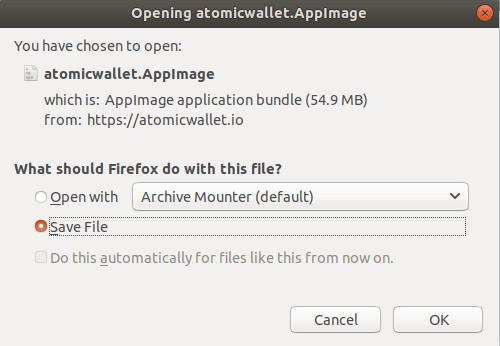 atomic wallet ubuntu