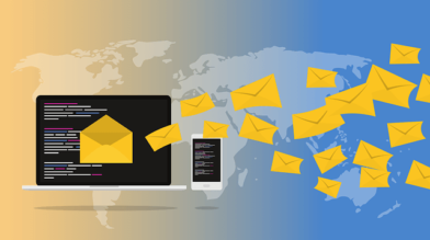 Use Postfix Transport Map and Relay Map For Flexible Email Delivery
