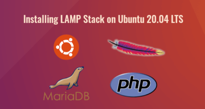 How to Install LAMP Stack on Ubuntu 20.04