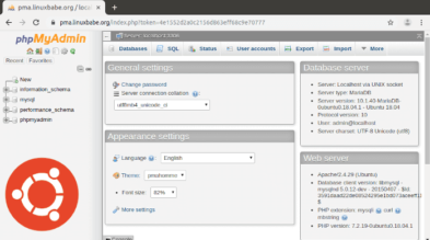 How to Install phpMyAdmin with Apache (LAMP) on Ubuntu 20.04