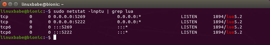 prosody xmpp ports