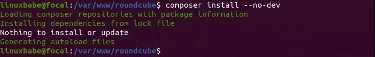 roundcube-webmail-install-dependency-ubuntu-20.04