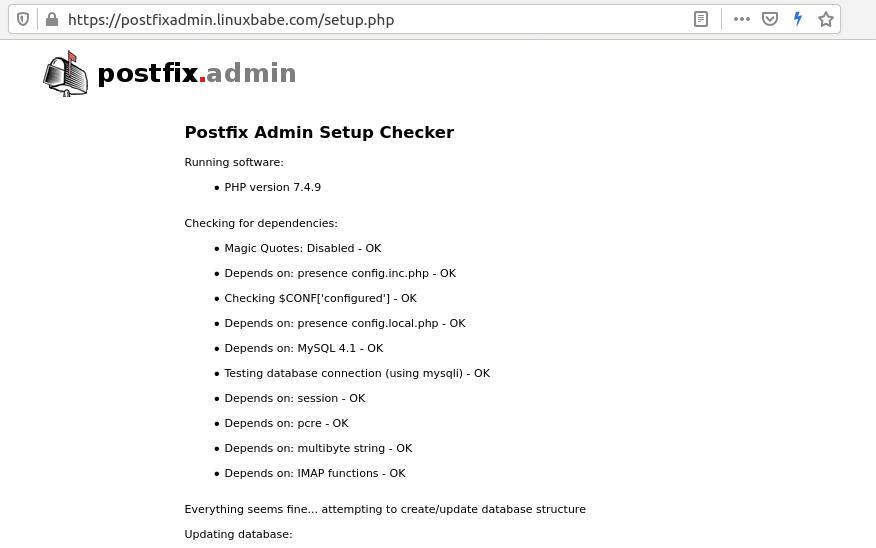 ubuntu-20.04-postfixadmin-setup-wizard-checker