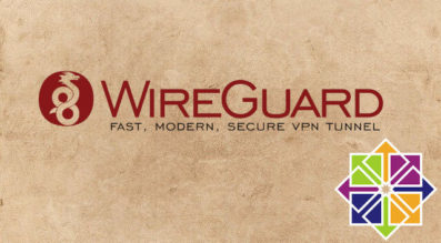 Set Up Your Own WireGuard VPN Server on CentOS
