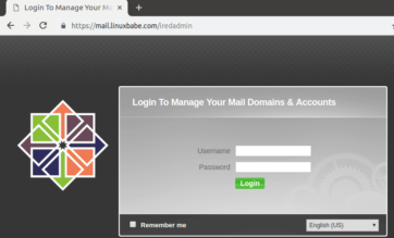 Set Up a Full-Featured Mail Server on CentOS 8 with iRedMail