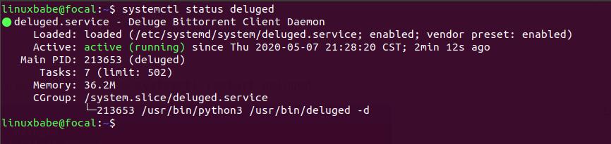 deluge-ubuntu-20.04-server