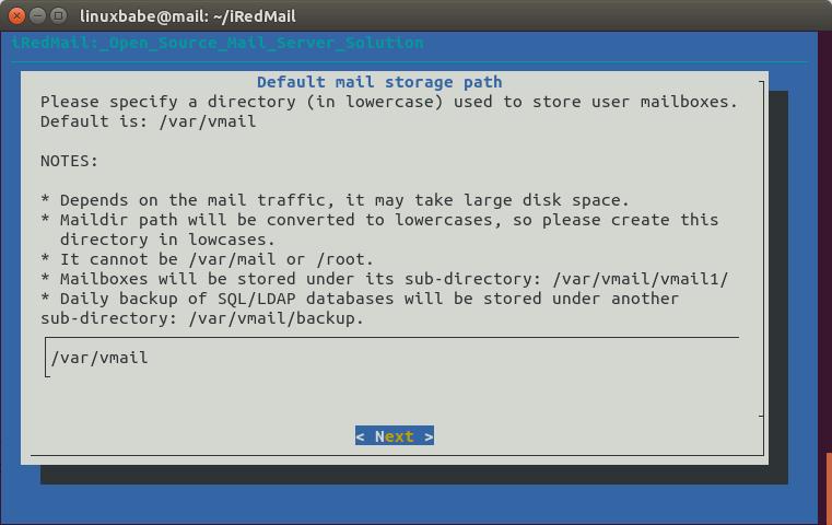 iredmail-server-default-storage-path