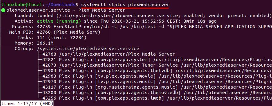 ubuntu-20.04-server-plex-guide