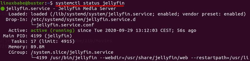 debian-10-server-jellyfin-guide