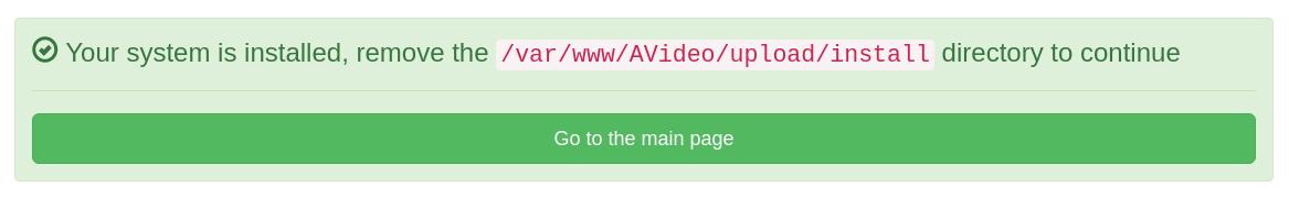 install-avideo-encoder-ubuntu-20.04