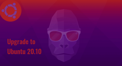2 Ways to Upgrade Ubuntu 20.04 To Ubuntu 20.10