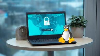 ProtonVPN on Desktop Linux