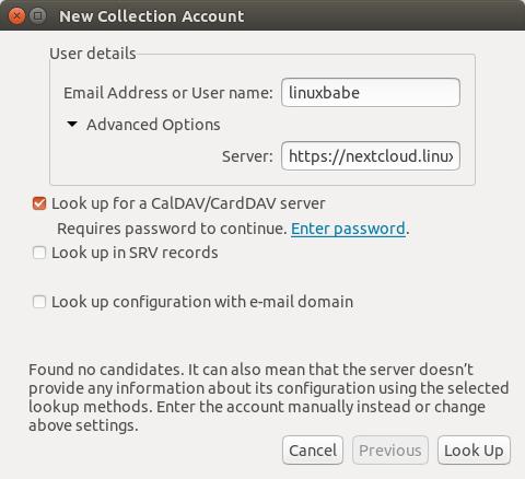 etesync nextcloud ubuntu