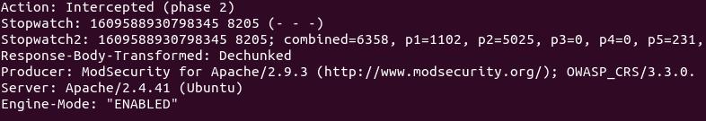 modsecurity-apache-Action-Intercepted-phase-2-debian-ubuntu