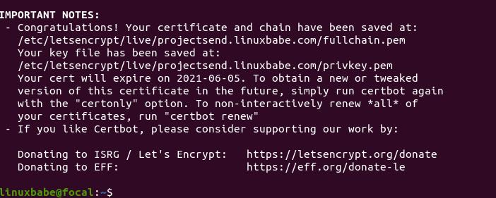 ubuntu-20.04-projectsend-certbot-letsencrypt-https