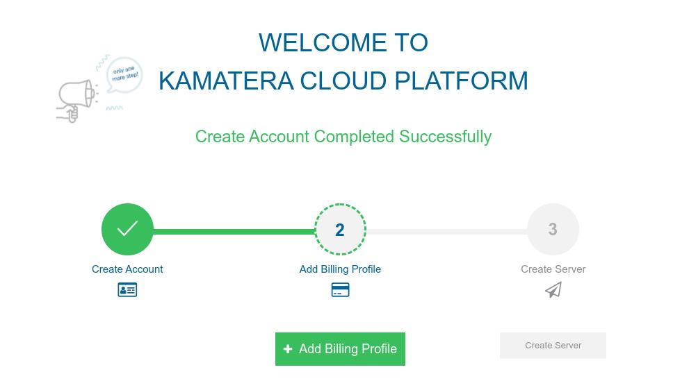 kamatera cloud platform