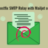 Set Up Postfix SMTP Relay with Mailjet on Debian