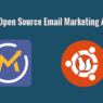 Mautic marketing automation software