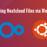 How to Access Your Nextcloud Files via WebDAV on Ubuntu Desktop