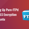 How to Set up a Secure FTP Server with Pure FTPd on Ubuntu 16.04