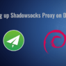 How to Install Shadowsocks-Libev Proxy Server on Debian 9 Stretch VPS