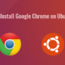 2 Ways to Install Google Chrome on Ubuntu 18.04 LTS Bionic Beaver